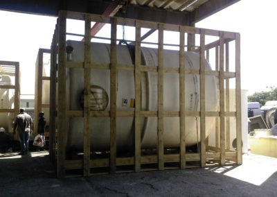 m_GRP CHEMICAL STORAGE TANKS PACKED FOR EXPORT 1