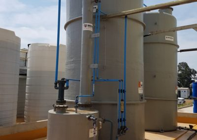 m_GRP STORAGE TANKS AND GRP SCRUBBER
